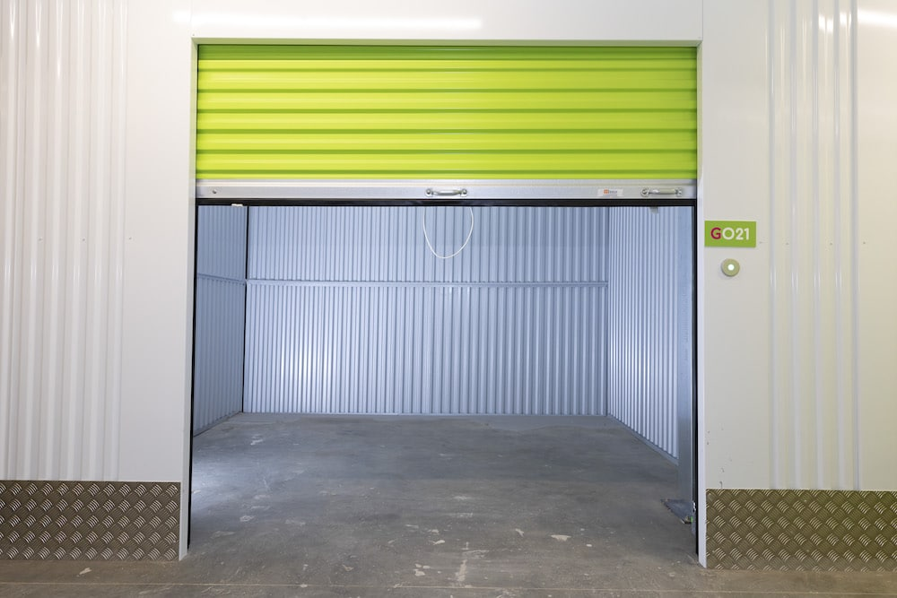 Self Storage Peterborough Quick Self Storage