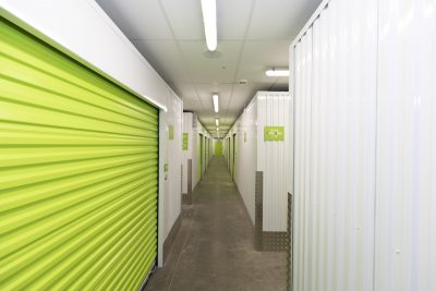 Self Storage Gunthorpe Quick Self Storage