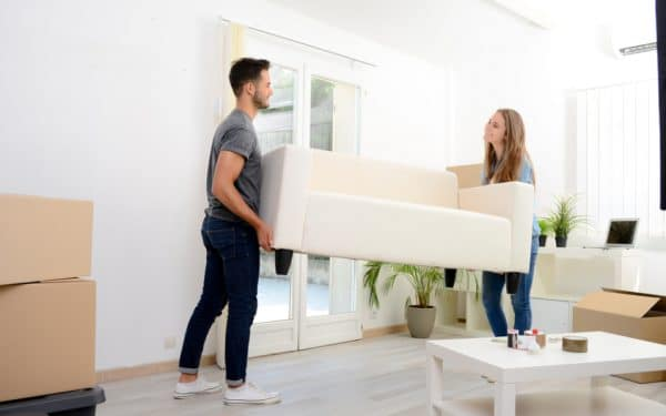 Easy Ways to Refresh Your Home Quick Self Storage