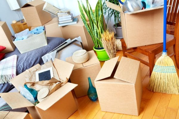 Top Tips for Decluttering Your Home Quick Self Storage