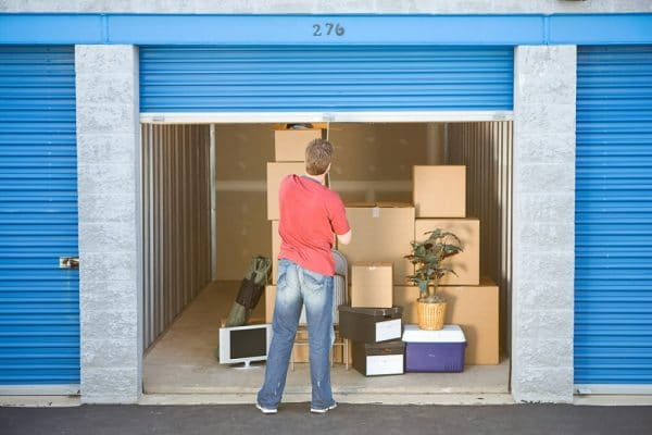 Residential Remodeling and Storage Quick Self Storage