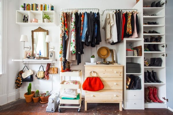 Make the Most of Apartment Space Quick Self Storage