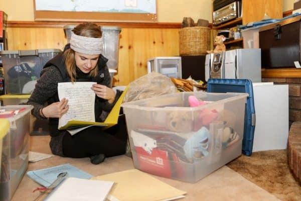 Helpful Decluttering Tips Quick Self Storage