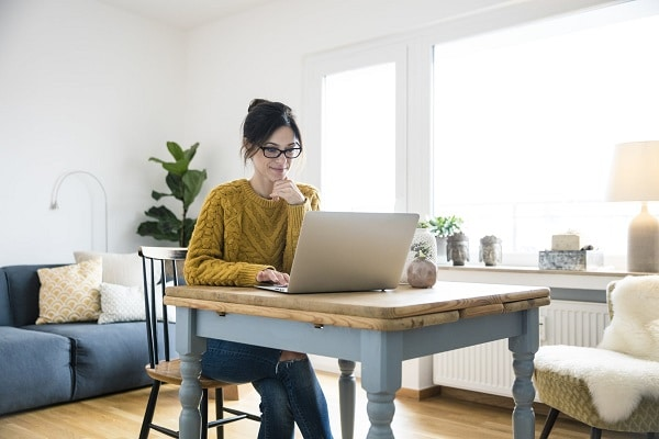 4 Tips That Will Help You Leverage Your Productivity When Working From Home Quick Self Storage