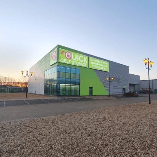 Peterborough Storage Price Comparison Quick Self Storage