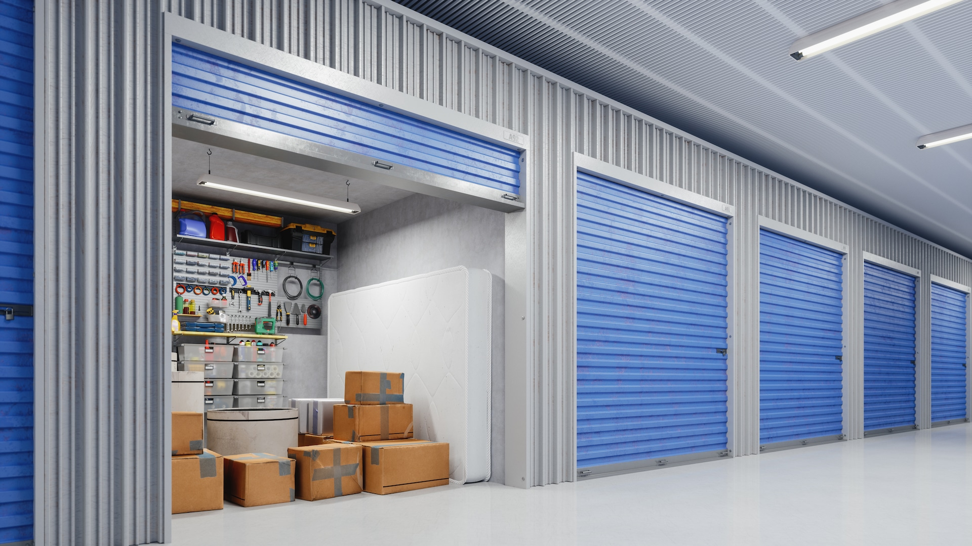 Our Top Tips To Make Moving Stress Free Quick Self Storage