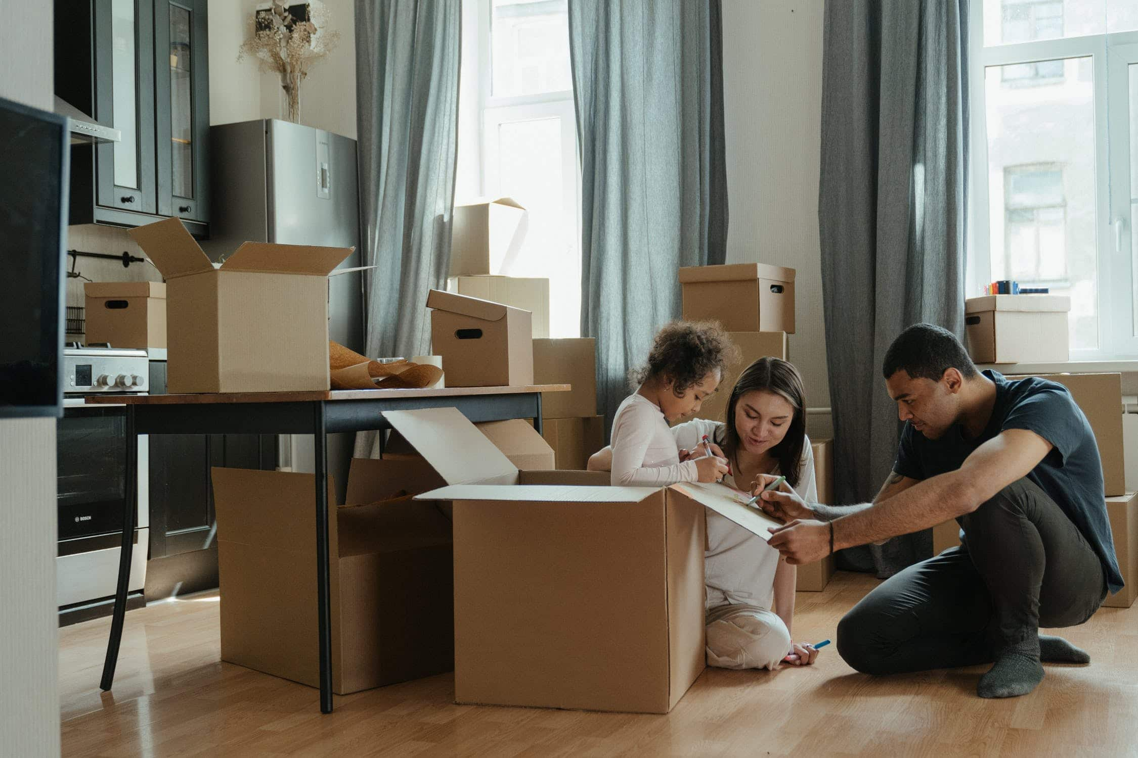 Storage for your New Family Member Quick Self Storage